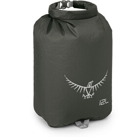 Osprey Ultralight DrySack 12, shadow grey